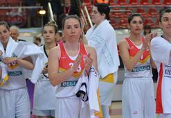 Bellona Kayseri Basketbol - İstanbul Üniversitesi: 80-76