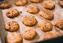 Mısır gevrekli kurabiye tarifi
