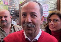 CHPli Recep Gürkandan o görüntülerle ilgili ilk açıklama