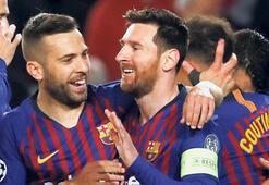 Messi'ye 'Tanrı' izni