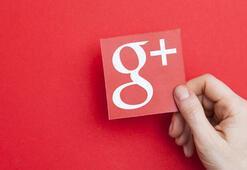 Google Plus resmen kapatıldı Veriler ise...