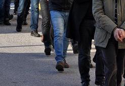 Van'da terör operasyonu: 26 gözaltı