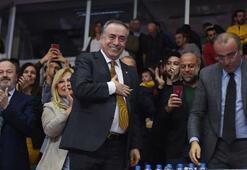 Taraftardan Mustafa Cengize destek