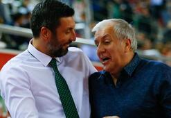 Obradovic: Salonda müthiş bir atmosfer vardı