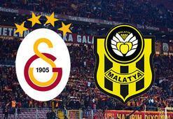 Galatasaray Yeni Malatyaspor maçı ne zaman saat kaçta hangi kanalda (Ziraat Türkiye Kupası)