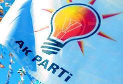 AK Partiden teşekkür