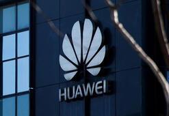 Huaweinin satış geliri arttı