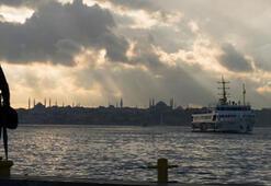 Pazar günü hava durumu nasıl olacak 31 Mart İstanbul, Ankara, İzmir hava durumu