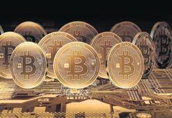 Gizemli alıcı Bitcoini fırlattı