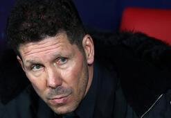 Simeone dünyanın en fazla kazanan teknik direktörü