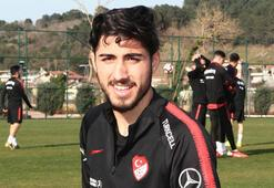Trabzonsporda hedef Berkay Özcan ve Yusuf Sarı