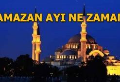 İlk oruç ne zaman tutulacak Ramazan ayı hangi tarihte başlıyor