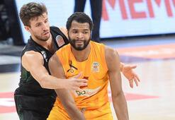 Galatasaray Doğa Sigorta - Darüşşafaka Tekfen: 64-80