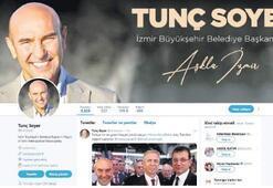 Sosyal medyada 'Başkan' güncellemesi