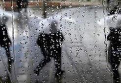 Meteorolojiden yağış uyarısı Hava durumu bugün nasıl olacak