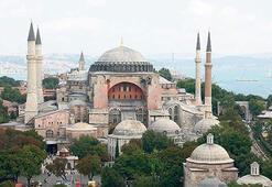 Ayasofya cami olacak mı Ayasofyanın önemi nedir Cumhurbaşkanı Erdoğan açıkladı