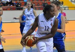 Çukurova Basketbol-Canik Belediye: 158-63