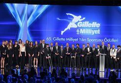 Milliyet ödülleri Avrupa'da ses getirdi