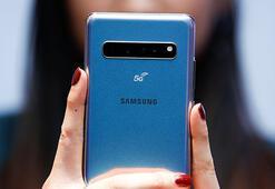 Samsung Galaxy S10 5Gnin fiyatı belli oldu