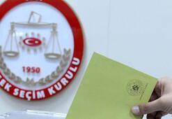 Seçim günü yasakları nelerdir 31 Mart seçim yasakları