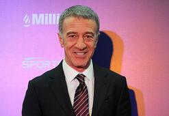 Ağaoğlu: Trabzonsporun bu sezon hedefi ikincilik