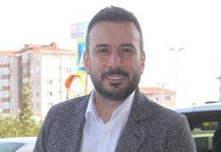 Ertem Şener: Yoğun ilgiden memnunuz