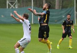 Yeni Malatyaspor-İBV-Vestmannaeyjar: 1-1