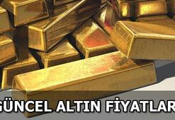 Altın fiyatları ne kadar oldu Bugün çeyrek altın ve gram altın fiyatı...