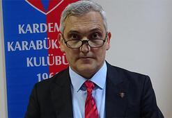 Mehmet Yüksel: Bize yakışır şekilde maçlara çıkacağız