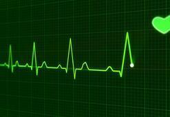 Kalbinizin atış hızı sağlığınızı ele veriyor