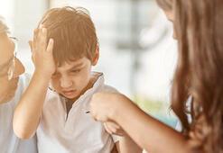 Çocuklarda göz kapağı düşüklüğü neden olur