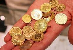 Gram altın 233 lira seviyelerinde 29 Mart Çeyrek, yarım tam altın fiyatları