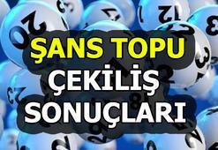 Şans Topu sonuçları açıklandı (27 Mart MPİ Şans Topu çekiliş sonuç sorgulama)