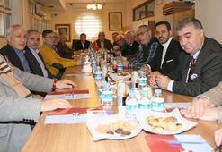 Trabzonspor İstişare Kurulundan flaş karar