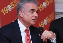 Mehmet Helvacı: Galatasaraya kayyum atanabilir