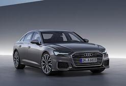 Yeni Audi A6 2.0 TDI motor seçeneğiyle satışa sunuldu