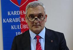 Mehmet Yüksel, Karabükspordan umutlu