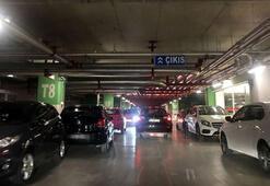 AVMler, LPGli araçların kapalı otoparklara girişini sağlayacak