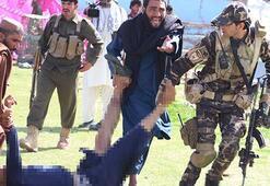Afganistanda çiftçi bayramına bombalı saldırı: 2 ölü