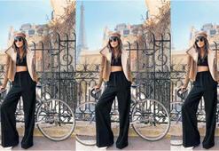 Paris güzeli