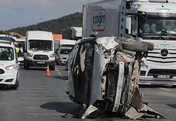 Trafik sigortalarında eksper masrafı için yeni öneri