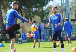 Malatyasporda yeni transferlerin sakatlık şanssızlığı