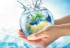 Suyu tasarruf kurtarır