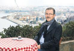 İstanbul'un cazibe merkezi Eyüpsultan