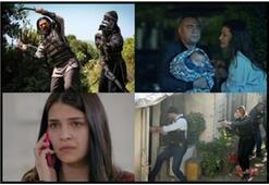 Geçen Haftanın (23 - 29 Mayıs 2016) en çok izlenen dizileri