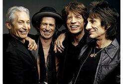 Yaşayan The Rolling Stones Efsanesi