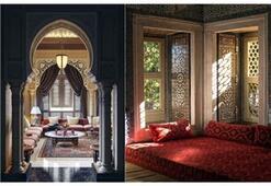Modern İç Mimaride Geçmişin İzleri; Osmanlı Yansıması