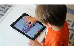 Çocuklar ve Tablet Kullanımı