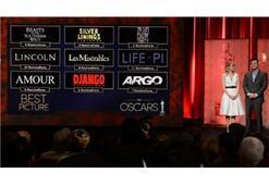Hollywoodun Şovu: Oscar Gecesi