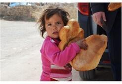 Açlık sınırı…